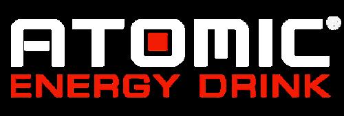 Atomic Energy Drink Logo